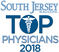 South Jersey Top Physicians Logo
